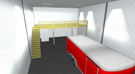 14' Mezzanine Rendering 2.22.2018